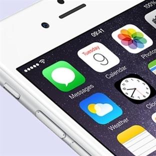 iOS 8.0.2 Güncellemesi Gelecek!