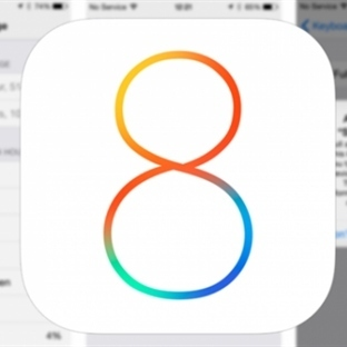 iOS 8.0.2 Yayımlandı