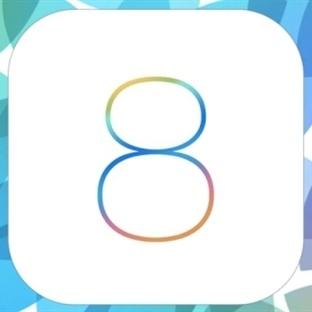 iOS 8'in En Önemli 10 Özelliği