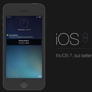 iOS Cihaz Hızlandırma Teknikleri