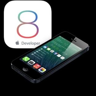 iphone 4s Kullanıcıları Dikkatine. iOS 8 Yüklemeyi