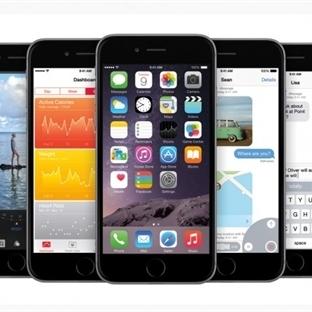 iPhone 6 & iPhone 6 Plus'ın Özellikleri ve Fiyatı