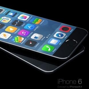 iphone 6 'lar kredi kartı oluyor