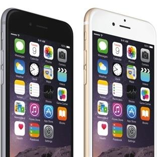 iPhone 6 mı iPhone 6 Plus mı?