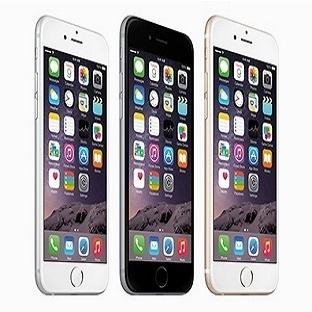 """iPhone 6 Plus' ta """"Bükülme Sorunu"""" Ortaya Çıktı !"""