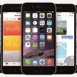 iphone 6 'tan İlk Hata Haberi Geldi