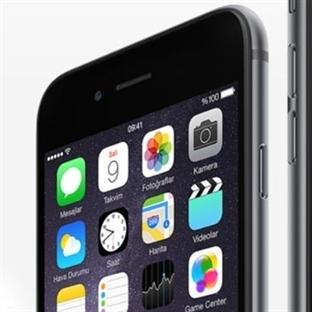 iPhone 6 Türkiye'de ve Tüm Dünyada Satışa Sunuldu