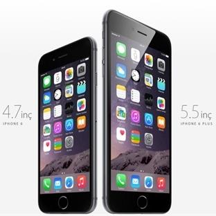iPhone 6 ve iPhone 6 Plus Özellikleri ve Fiyatları