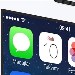 iPhone 6 ve iPhone 6 Plus Özellikleri Detaylar
