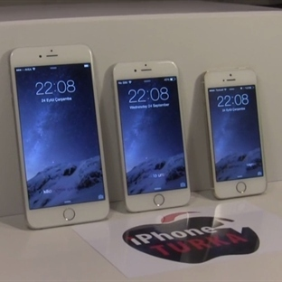 iPhone 6 ve iPhone 6 Plus Detaylı Video İnceleme