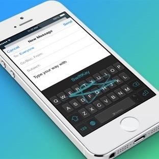 iPhone için Klavye Alternatifleri