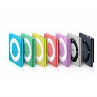 iPod Tarih Oluyor
