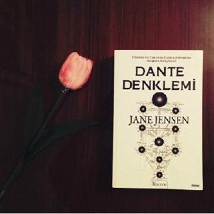 Jane Jensen  Dante Denklemi (Dante's Equation)