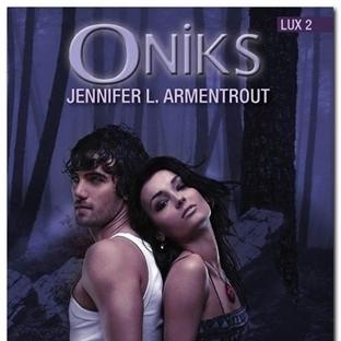 Jennifer L. Armentrout - Oniks