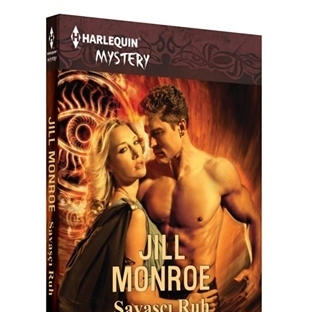 Jill Monroe - Savaşçı Ruh