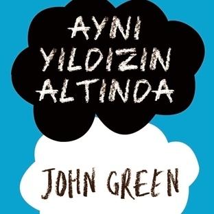 John Green - Aynı Yıldızın Altında