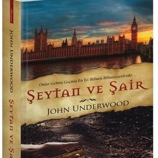 John Underwood - Şeytan ve Şair