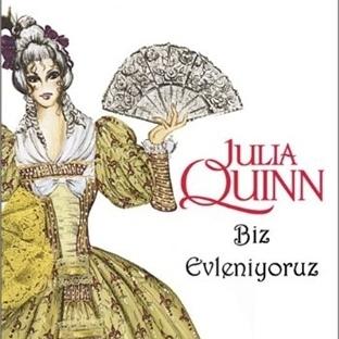 Julia Quinn - Biz Evleniyoruz