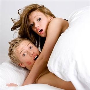 Kadınların Aldattığı Nasıl Anlaşılır?