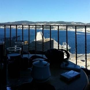 "Kahve Molasının ""Yunanca"" Anlamı"