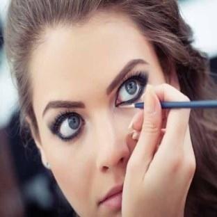 Kahverengi Gözlere nasıl makyaj yapılır