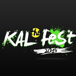KAL THE FEST 2014