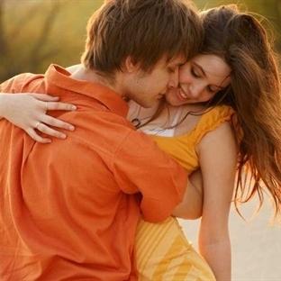 Kalbinizdeki kıpırtının adı aşk olabilir
