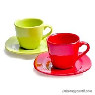 Karaca Çay Takımları
