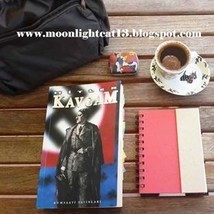 Kavgam - Adolf Hitler *Yaz Okuma Şenliği 2014*