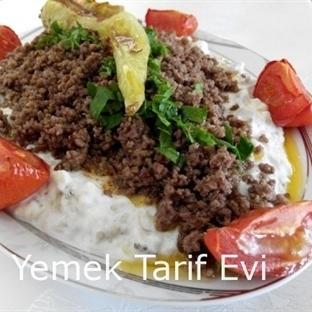 Kıymalı Ali Nazik Kebabı
