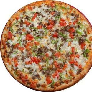 Kıymalı Krep Pizza Tarifi