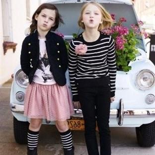 Kız Çocukları İçin Gap Etek Modelleri