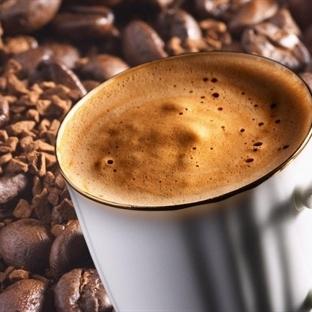 Kokulu Türk Kahvesi Tarifi