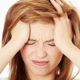 Kronik baş ağrılarınızın nedeni işte bu olabilir