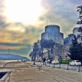 Kurban Bayramında İstanbul'da mısınız?