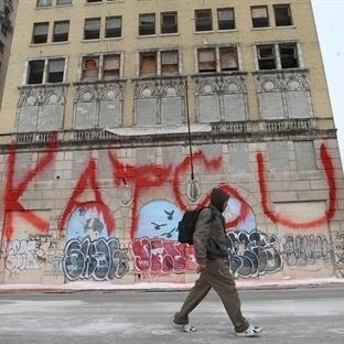 Kuzey Amerika'nın En Tehlikeli 10 Şehri