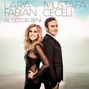 Lara Fabian ile Mustafa Ceceli'nin Alıp Götürmeyen