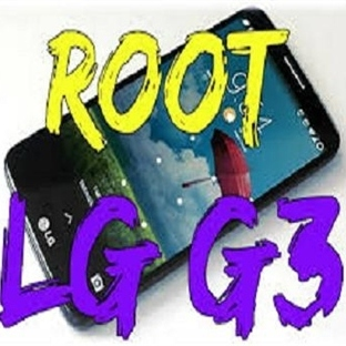 LG G3 Root Yapma