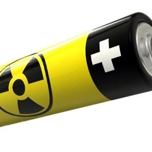 İlk su bazlı nükleer pil