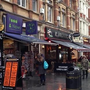 Londrada Çalışmak | Londrada Maaşlar Ne Kadar