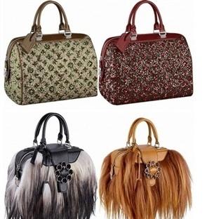 Louis Vuitton Çanta Modelleri