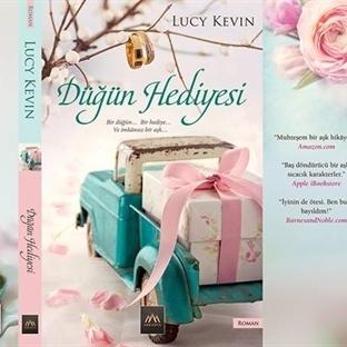 Lucy Kevin - Düğün Hediyesi