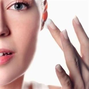 Makyaj Temizleme Sütü Yapımı ve Faydaları