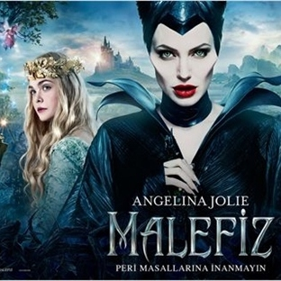Malefiz – Maleficent