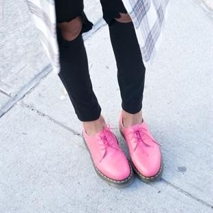 Maskülen Ayakkabı Nasıl Giyilir