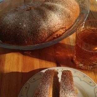 Meyveçaylı Kek mi Olurmuş?