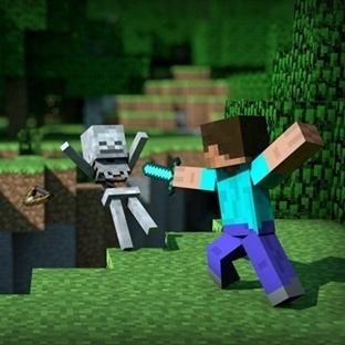 Microsost Minecraft Oyunu için Servet Ödedi