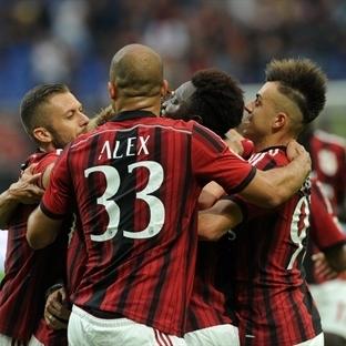 Milan 3 - 1 Lazio | Serie A 1.Hafta