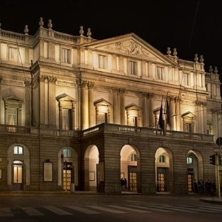 Milano La Scala Tiyatro Müzesi