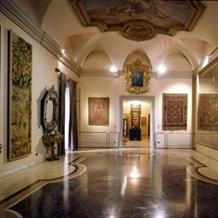 Milano Poldi Pezzoli Müzesi